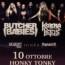 Female Metal Voices Tour : mercoledì 10 ottobre a Seregno (MB)