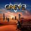Creye – Creye (2018)