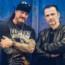 Demons & Wizards : firmano con Century Media Records