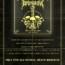 "Deathcrush : in arrivo ""Spreading the pest – live in Poland"""