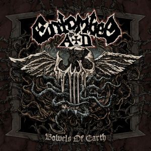 Entombed A.D. - Bowels of Earth - Cover