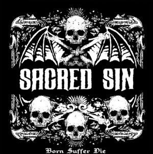 Born Suffer Die