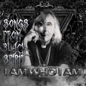 Songs From Black Spirit