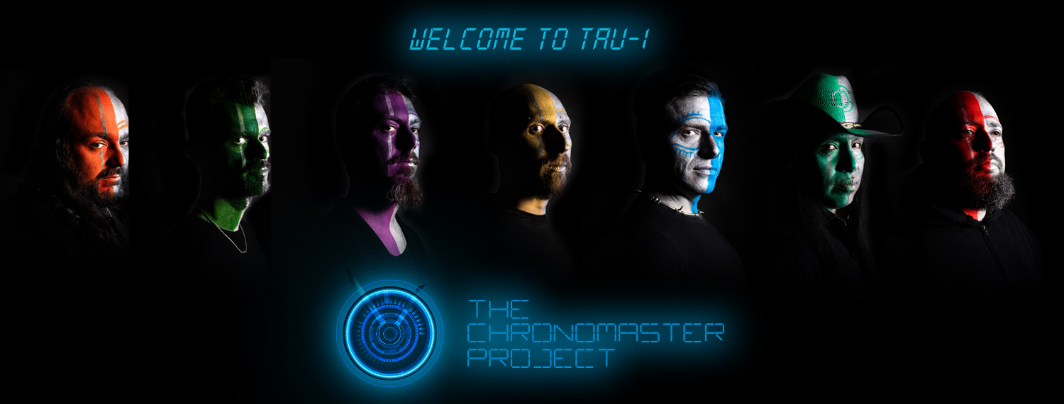 The Chronomaster Project