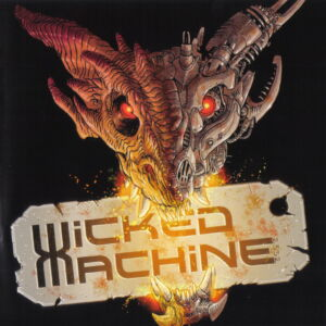 Wicked Machine