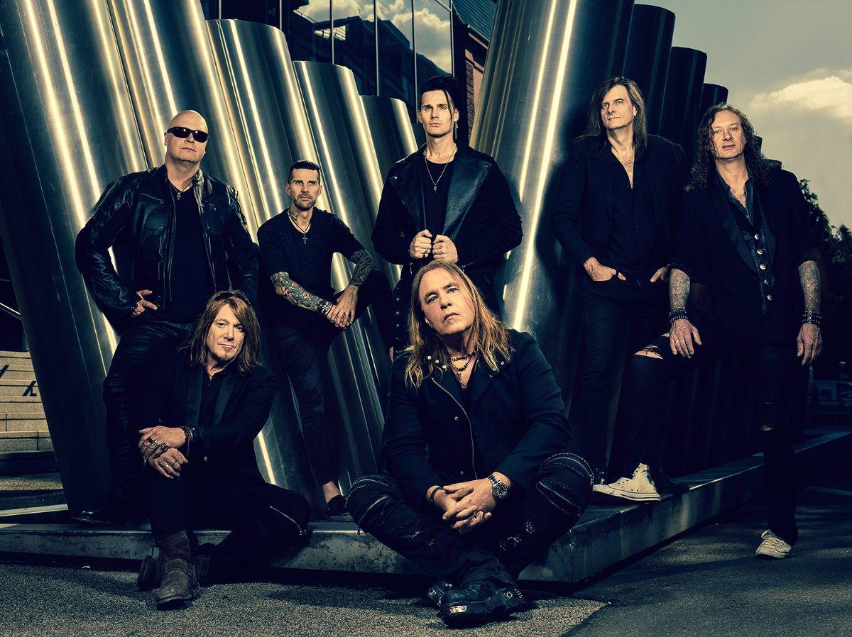 Helloween : annunciano il nuovo album in studio in uscita il 18 giugno! -  Metal News