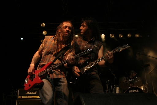 Live report Rock Inn Somma 2011