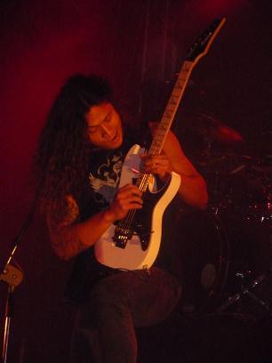Live report Amon Amarth - Estragon - Bologna - Tavastia - Helsinki
