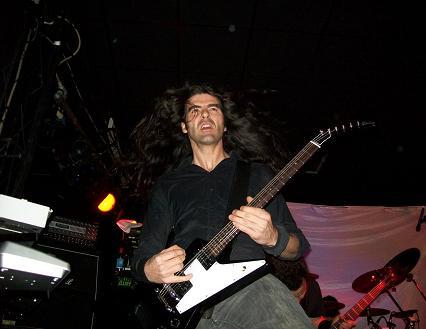 The Darkest Tour, Cradle Of Filth, Moonspell, Turisas, Dead Shape Figure - Milano