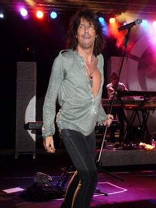 Live report Foreigner, Milano