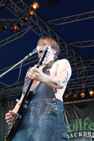 Live report Fosch Fest 2012