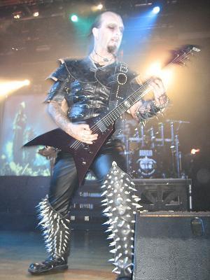 Live Report Dimmu Borgir, Amon Amarth, Engel, Milano