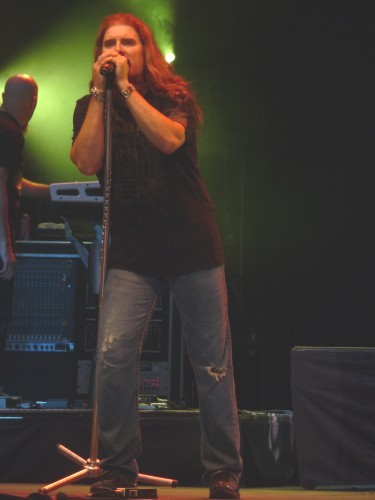 Live report Gods Of Metal 2009, Monza