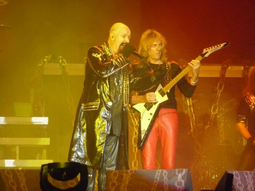 Live report Gods Of Metal 2011 - Rho