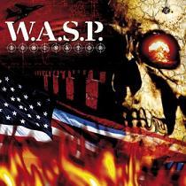 Intervista ai Wasp, Blackie Lawless, copertina di Dominator