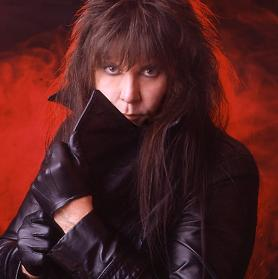 Intervista ai Wasp, Blackie Lawless