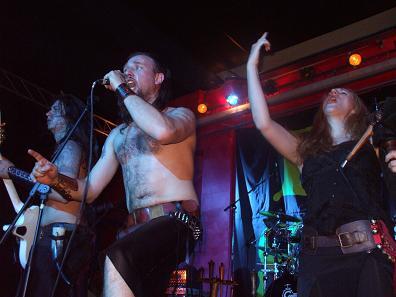 Live report Jolly Roger EP Fest, Bud Tribe, Folkstone, Rosae Crucis, Longobardeath, Trinakrius, Tir, Kurnalcool, Draugr