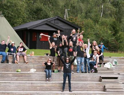 Live Report Lillehammer Metal Rock Fest