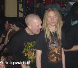 Live Report Deicide, Psycroptic
