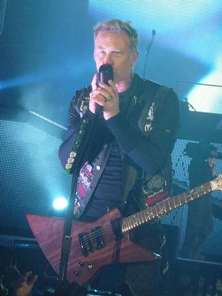 Live report Metallica + Machine Head + Gojira - Stadio Friuli, Udine
