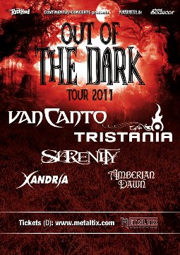 Live report Out Of The Dark Fest, Milano