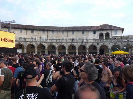 Live report Ozzy Osbourne + Labyrinth - Piazzola Sul Brenta, Padova