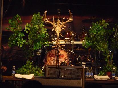 Live report Pagan Fest 2011