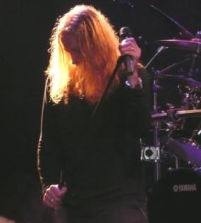 Live report Paradise Lost - Milano