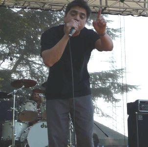 Live Report Evolution Festival