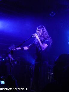 Foto concerto Pain Of Salvation Roncade