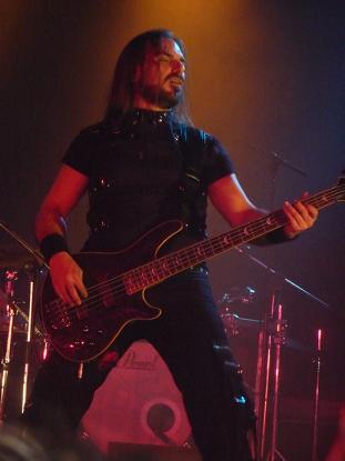 Live report Rhapsody Of Fire - Kaledon - Bejelit - Bologna