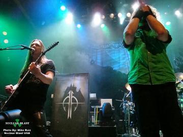 Live report Sonata Arctica + Delain, Milano