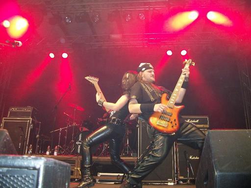 Live report Steel Fest - Bologna