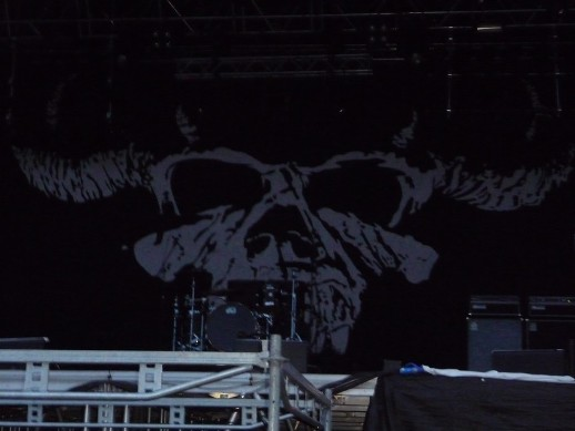 Live report Sweden Rock Festival 2010