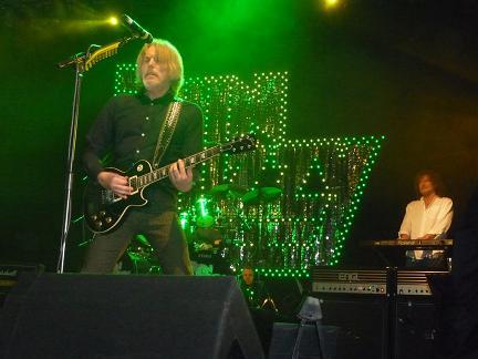 Live report Thin Lizzy + Supersuckers + Rain - Bologna