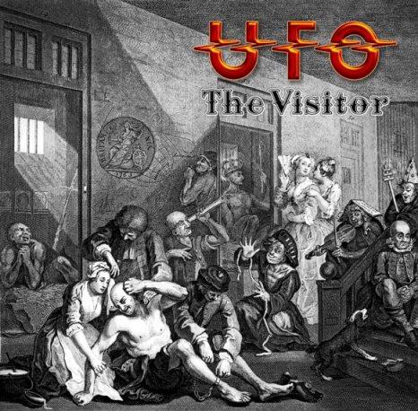Live report UFO + Bulletmonks, Milano
