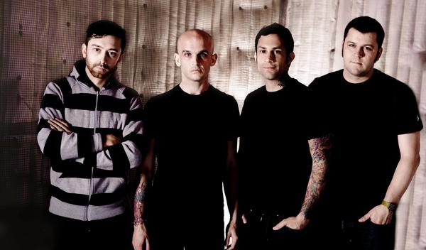 Live report Rise Against, Thursday, Poison The Well, Milano