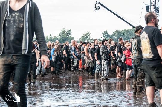 Live report Wacken Open Air 2012