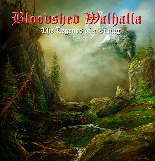 Intervista Bloodshed Walhalla, Drakhen