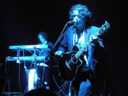 Live report Anathema + Demians, Milano
