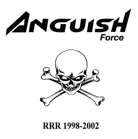 Intervista Anguish Force