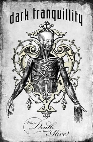 Intervista Dark Tranquillity, Mikael Stanne