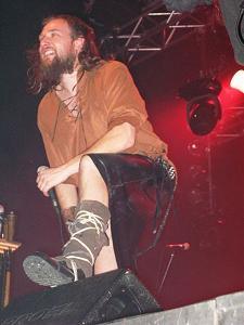 Folkstone - Damnati Ad Metalla - Live report, recensione ed intervista