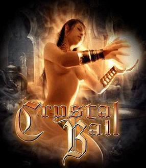 Intervista Crystal Ball, Mark Sweeny