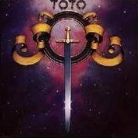 Intervista Toto, la cover del primo storico album