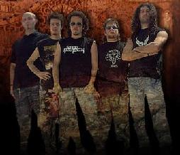 Assedium intervista Rise Of The Warlords