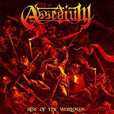 Cover Assedium Rise Of The Warlords