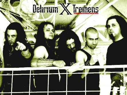 Intervista Delirium X Tremens