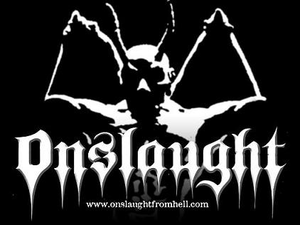 Intervista Onslaught, Nige Rockett