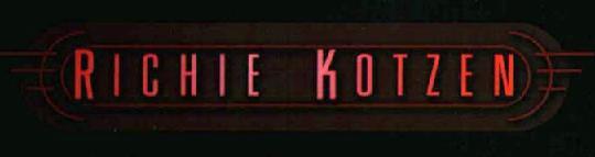 Intervista Richie Kotzen